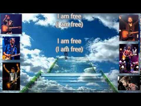 I Am Free By Jon Egan with Lyrics