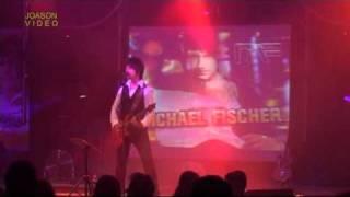 MICHAEL FISCHER LIVE - Alle wissen es schon