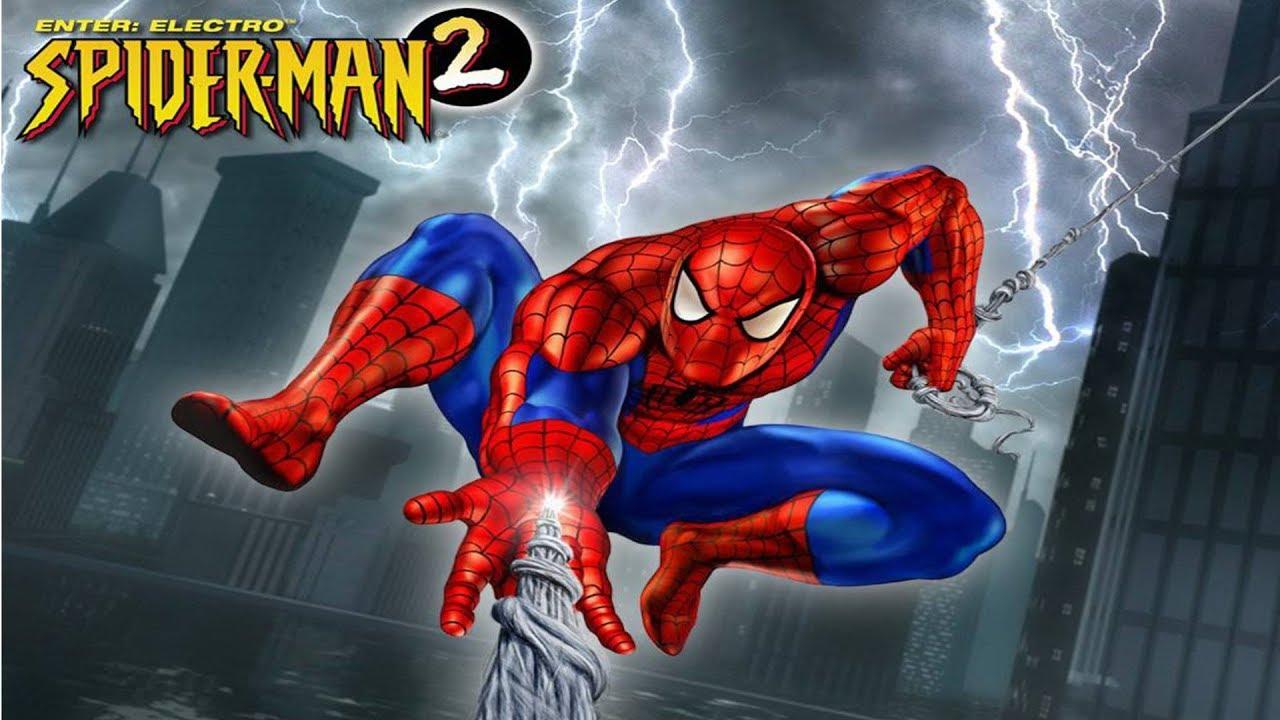 download spider-man 2 enter electro fix error d3dx9_26.dll - youtube