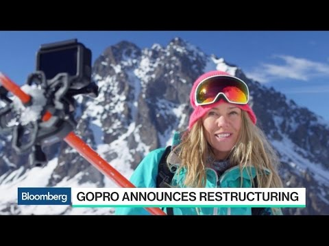 Pacific Crest Analyst: GoPro Restructuring Not a Surprise