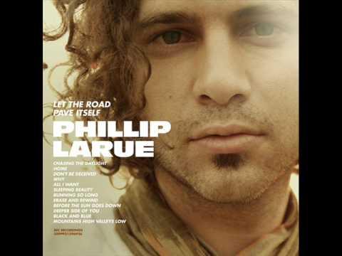 Phillip Larue - Found