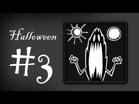 HALLOWEEN HORRORS IN UNITY - Moonlit Horror - #3