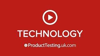 ColourJet Enhanced USB Dancing Water Speakers Review- Bradley Shire