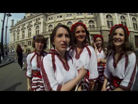 Ukraina Trip 2016! aftermovie