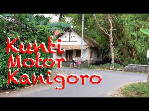 RUMAH HANTU BELI MOTOR Karangsono Kanigoro Blitar Jawa Timur Subtitle Bahasa Indonesia