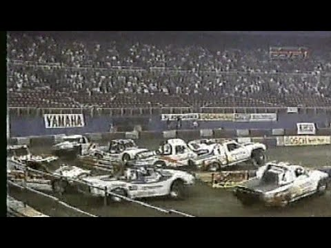 1994 MTEG Round 3 Seattle Kingdome