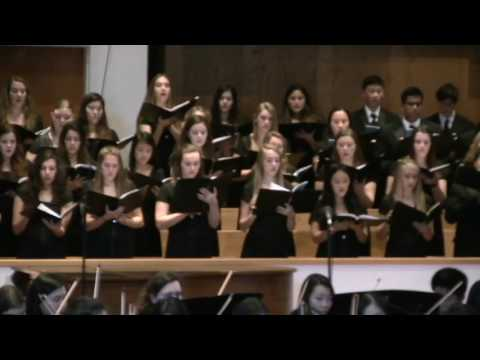 2015 Oakton Masterworks Concert   2nd Movement