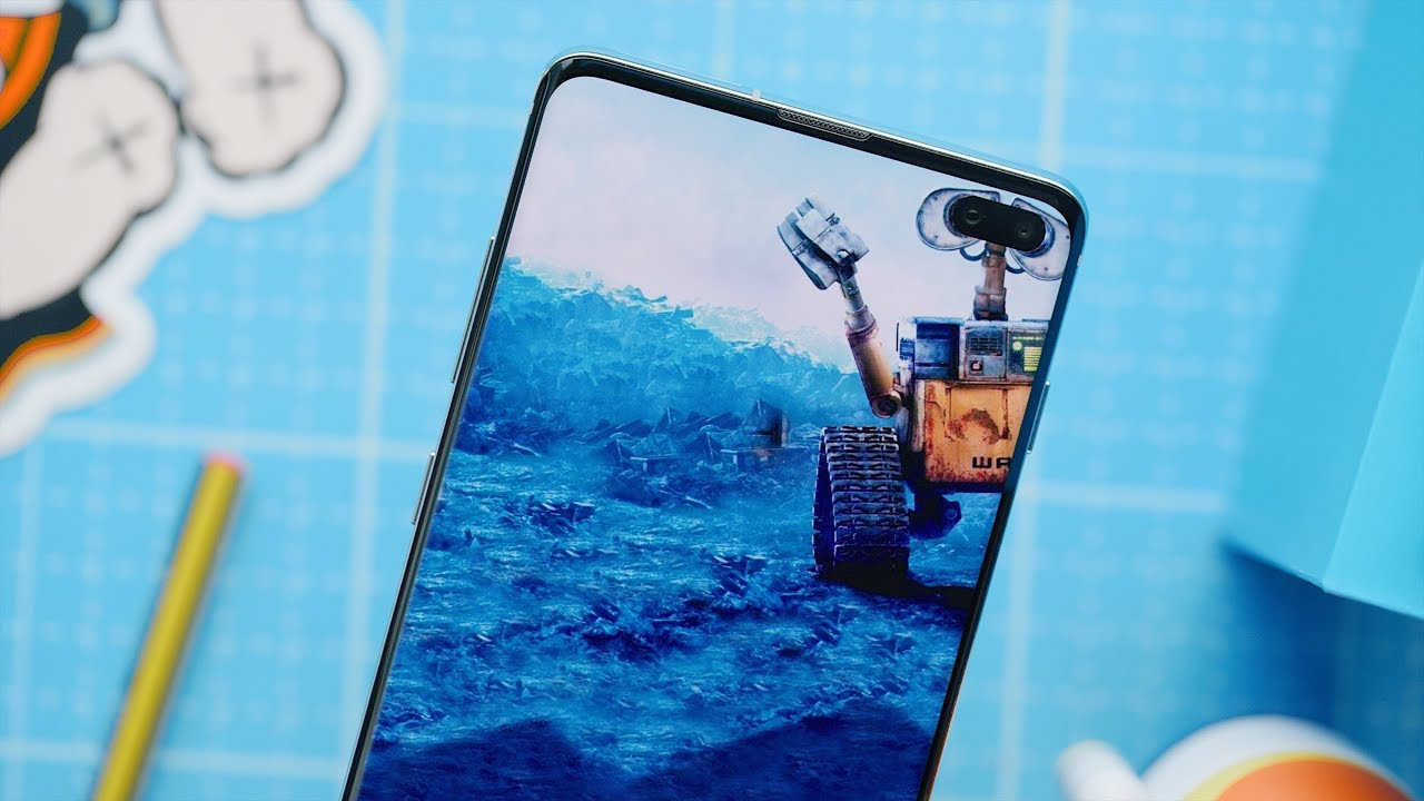 Samsung Galaxy S10 Review The Bar Is Set Youtube