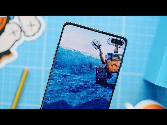 Sky Karte Wie Rum Einstecken.Samsungs Galaxy S10 Ist Da Das Sind Seine Grössten Stärken Und