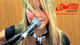 RUANITAS tocando Wasting Love no Cosmu LiveTV