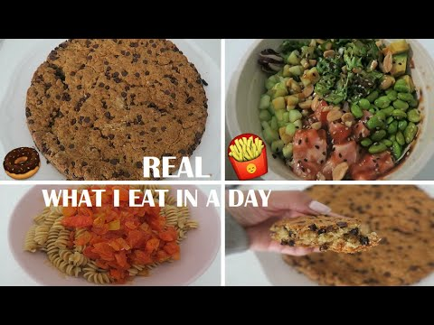 COSA MANGIO IN UN GIORNO *Super Onesto*   What I eat in a day #11 from YouTube · Duration:  4 minutes 4 seconds