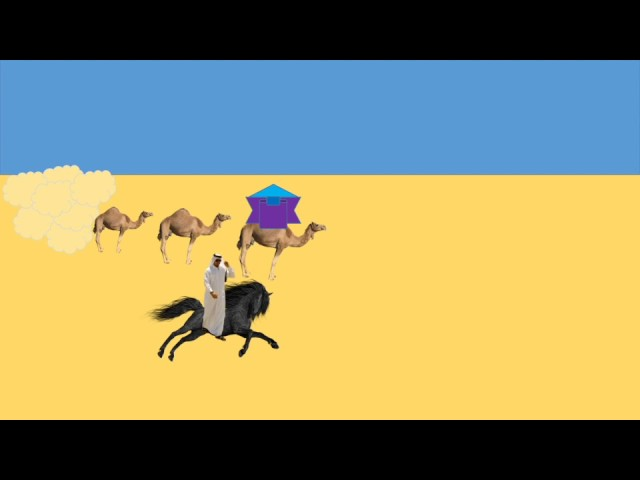 Изображение предпросмотра прочтения – АлександрКостин читает произведение «Три пальмы (В песчаных степях аравийской земли…)» М.Ю.Лермонтова