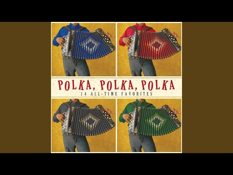 Beer Barrel Polka (Roll out the Barrel)