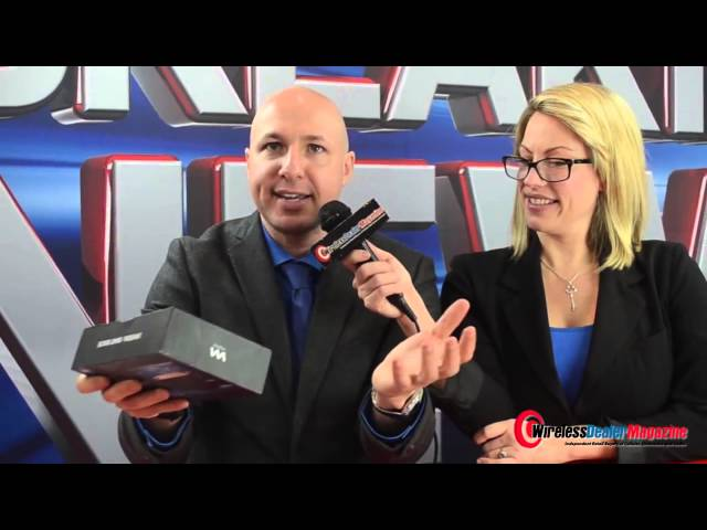 Viaplay Android Smart TV Ecosystem at CES 2015
