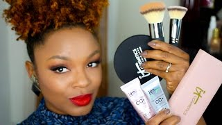 IT COSMETICS | 1ST IMPRESSION | FULL FACE EXPERIENCE