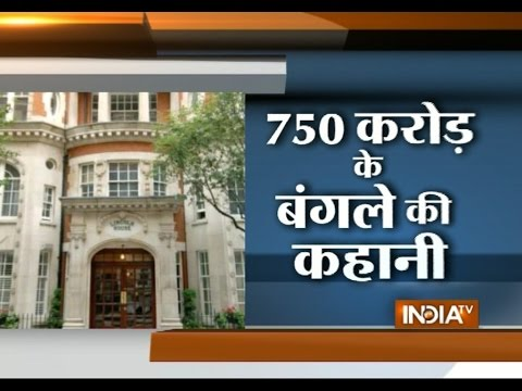 Special Report: Billionaire Cyrus Poonawalla's Rs. 750 Crores Mumbai Mansion - India TV