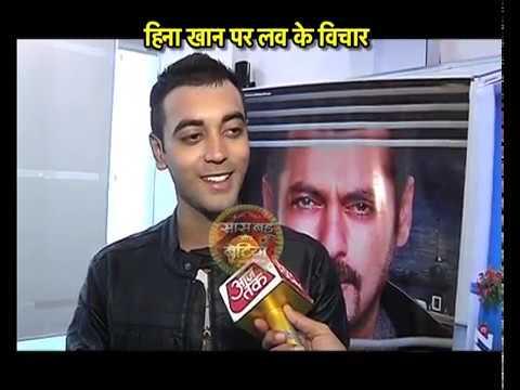 Bigg Boss Evicted Contestant Luv Tyagi Wants Shilpa Shinde To Win! #BiggBoss11