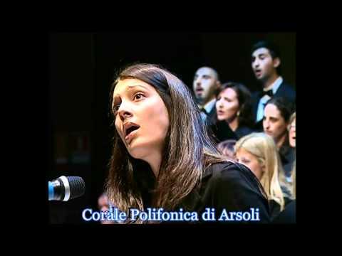 Festival Cantus Angeli 2010 - Corale Polifonica di Arsoli