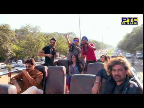 Jimmy Shergill   Guggu Gill   Mukul Dev talking about New Punjabi Film 'Shareek'   PTC Punjabi