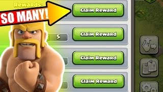you need to decide what i do clash of clans reward claim overload