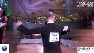 Comp Crawl with Dancebeat! Embassy 2019! World Pro Am Gold Standard!