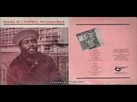 Al Campbell - Hold On To Love