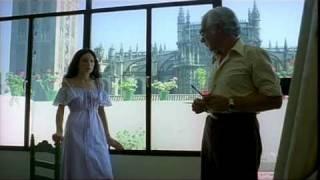 Repeat youtube video Vivir en Sevilla (Gonzalo García Pelayo, 1978) - El olor y el amor en Sevilla