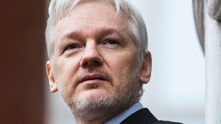 WSJ: US Should Kídnap Julian Assange