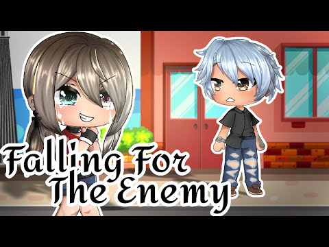 """Falling for the Enemy""- GACHA LIFE GACHAVERSE LOVE STORY-GLMM-[Seym_DNA]"