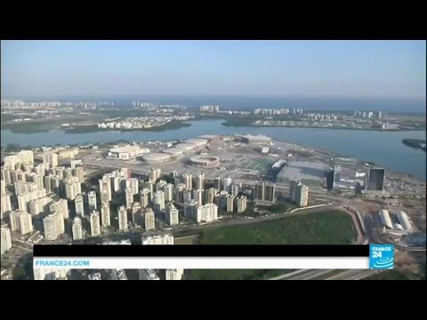 Brazil: Olympics not to blame for Rio state of calamity, says town mayor