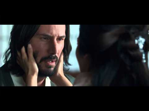 47 Ronin - Kai and Mika Confess Their Love - Own it Now on Blu-ray & DVD