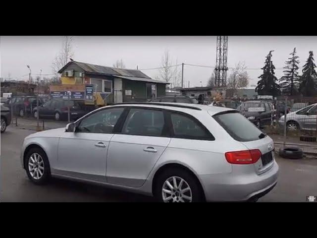 Поездка за авто в Литву г. Каунас Ноябрь 2018 / пригон, подбор, тур и поездка за авто / цены на авто