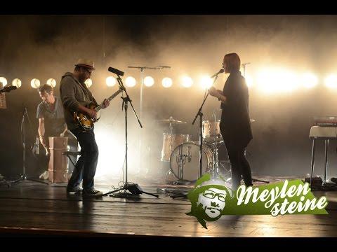 "Gregor Meyle präsentiert Meylensteine - ""Diggin In The Dirt"""