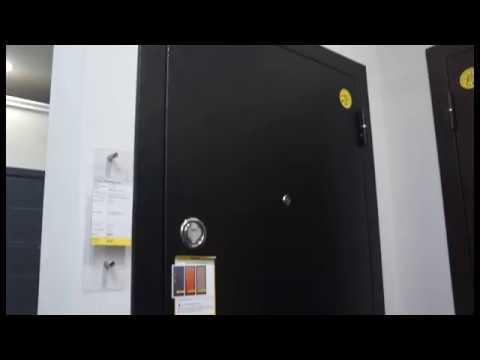 Обзор металлической двери Йошкар карпатская ель