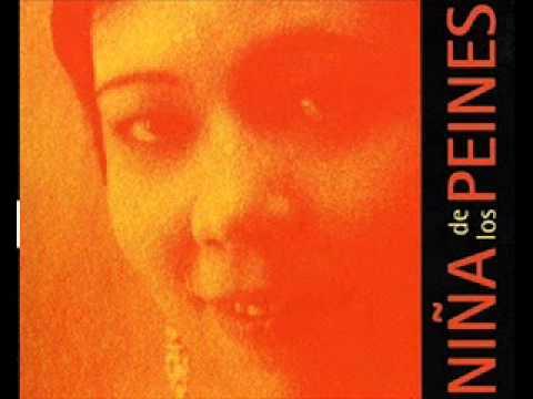 Nina de los Peines - Como reluce - Caracoles
