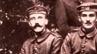 Belgique, dans les tranchées d'Hitler   Documentaire 2016 HD