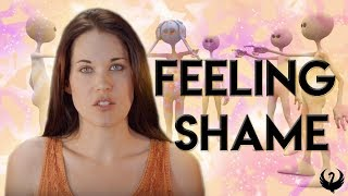 How To Overcome Shame -Teal Swan-