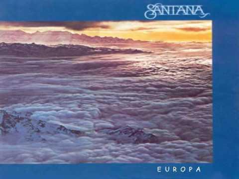 Europa by Santana