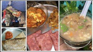 My Weight Loss Day/Sharing few diet recipes/Beetroot Chapathi and more ?