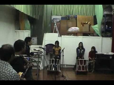 ikaju YAMBAURU2008(original song by Miyazawa Kazufumi)