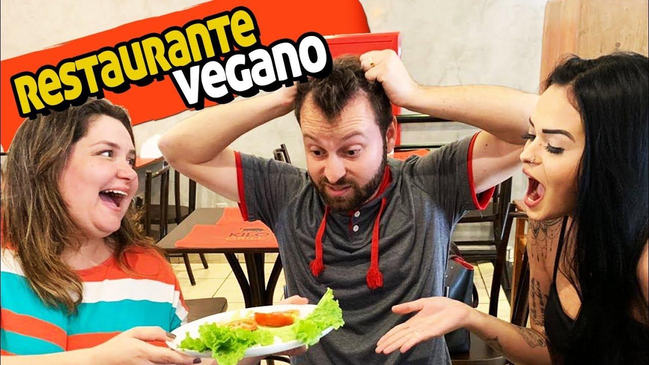 Download Restaurante Vegano - Marcelo Parafuso Solto