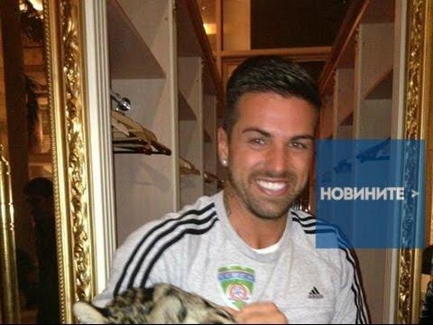 Благой Георгиев е арестуван в Рим- Новините на Нова (16.07г.)