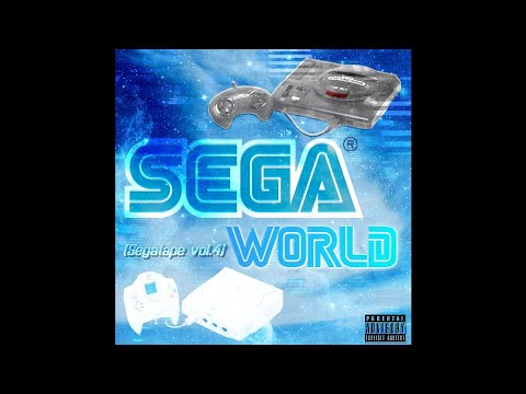 Natsu Fuji - Sega World/SegaTape Vol.4 (Full Album Stream) [Re-Upload]