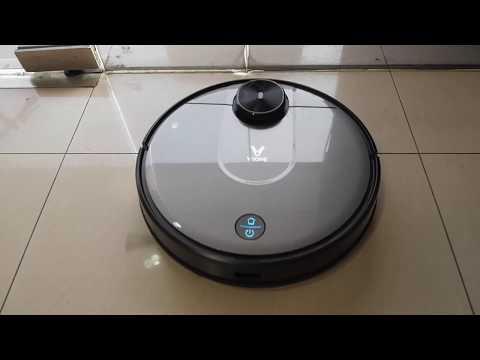 Xiaomi VIOMI V2 Robot Vacuum Setelah Penggunaan 2 Bulan