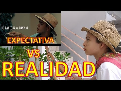 DILE MENTIRAS / EXPECTATIVA vs REALIDAD