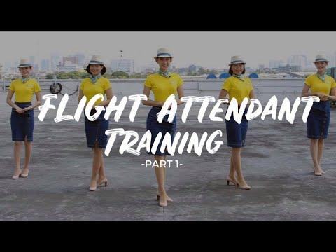 Download FLIGHT ATTENDANT TRAINING (RECURRENT) - Part 1