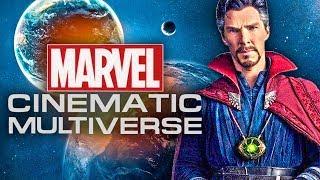 ¿Como será el MULTIVERSO de Marvel Studios? House of M, Tierra X, Era de Apocalipsis...