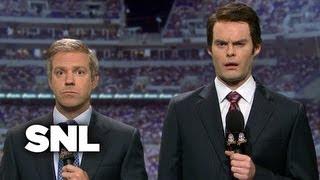 Sunday Night Football Theme Song - SNL
