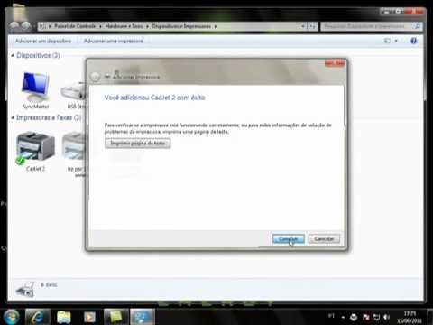 Encad Windows Printer Driver