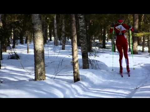 Ski Orienteering